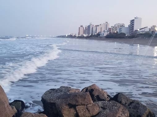 Patricia81 en Hamelin: Argentina - Playas - Proyecto  (Santa Teresita)