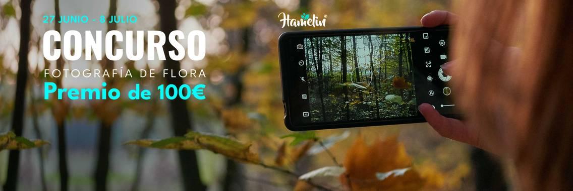 Hamelin: FotoFlora - Proyecto  (Madrid)