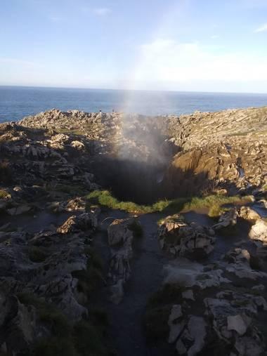 Maria Isabel en Hamelin: Asturias Paraiso Natural - Proyecto  (Llanes)