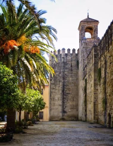 SolBermejoph en Hamelin: Cities of Andalucian land. - Proyecto  (Montilla)