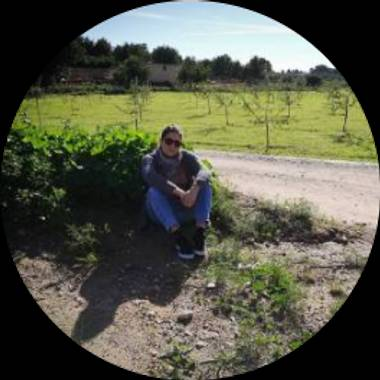 Usuario en Hamelin: vickyontherocks - Usuario  (Llíria, Valencia)