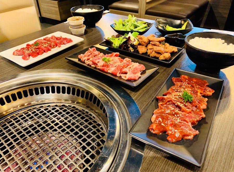 Gyu-Kaku Japanese BBQ photo