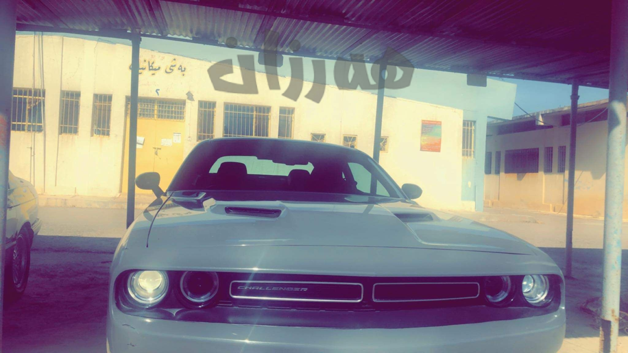 Dodge Challenger    - 3