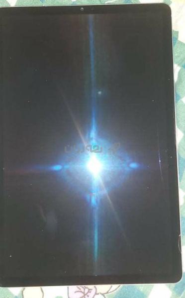 Galaxy tab s6 - 3