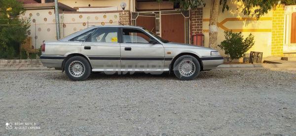 Mazda 626 - 2