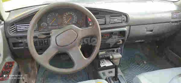 Mazda 626 - 4