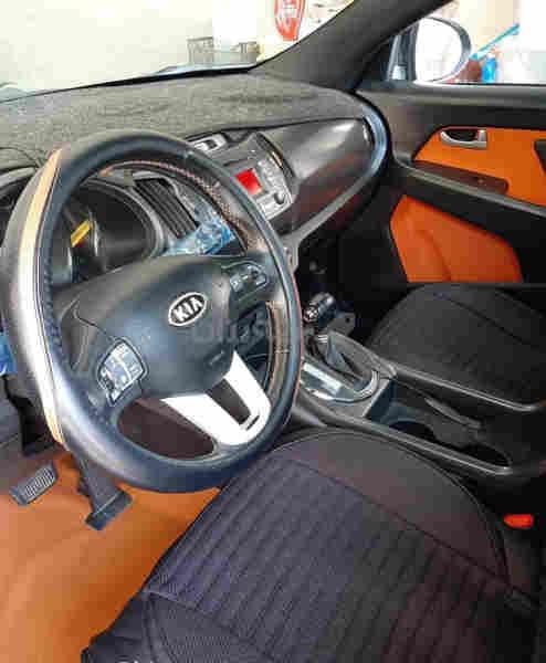 Kia Sportage 2011 limited  - 2