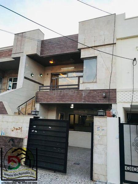 بيت للبيع في منطقة قربو