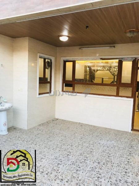 بيت للبيع في منطقة قربو  - 4