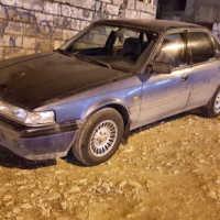 مازدا 1991 تەبرید لەجێدا