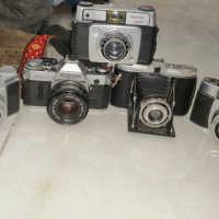 5 كاميراي كؤنه