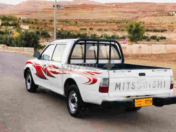 مسته و بوشى2002 - 4