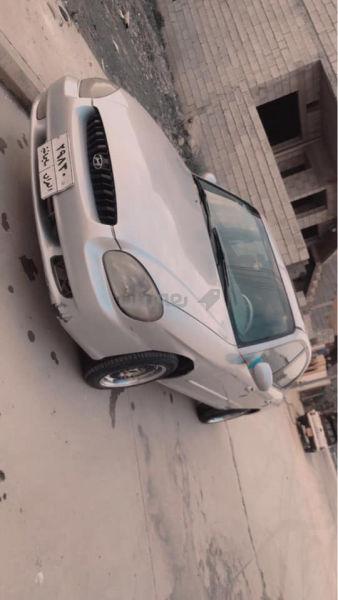 Honda sonata 2001 - 2