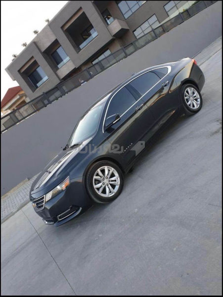 Impala 2019 - 4