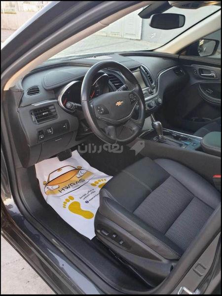 Impala 2019 - 6