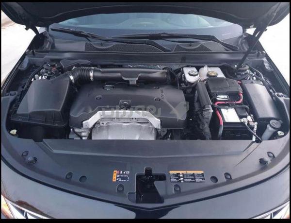 Impala 2019 - 7