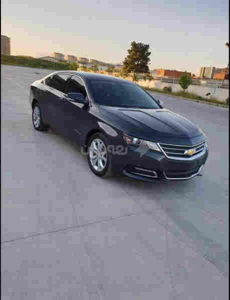 Impala 2019 - 2