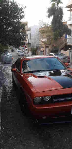 Challenger 2011 - 5