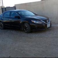 Nissan Altima 2018 Sv