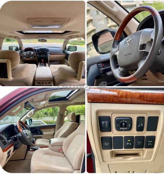 Land Cruiser 2013 - 9