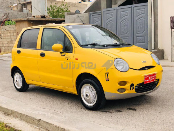 Chery Taxi