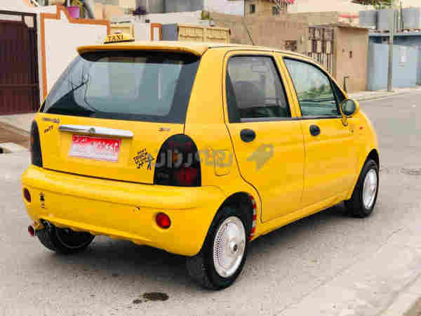 Chery Taxi - 8