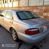 Mazda2001