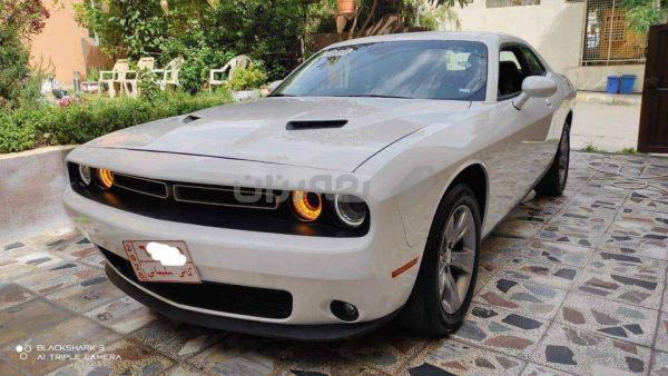 Challenger 2020