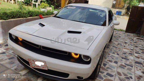 Challenger 2020 - 5