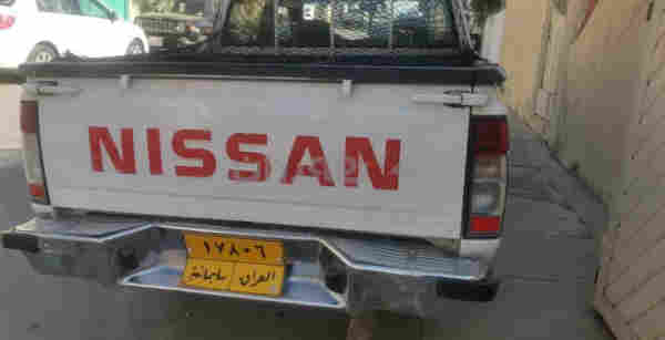 Nissan - 3
