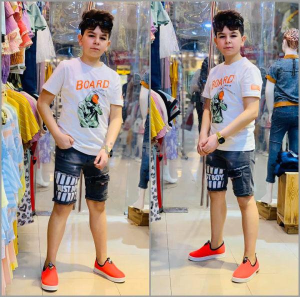 🖤neew Fashion Waled jaff🖤 - 3