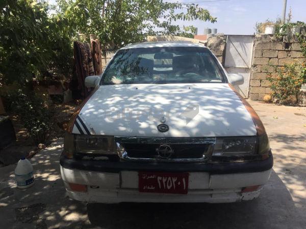 Opel Vectra 1991  - 3