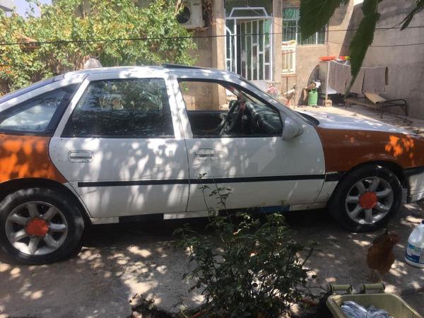 Opel Vectra 1991