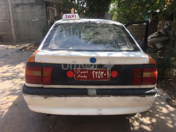 Opel Vectra 1991  - 2