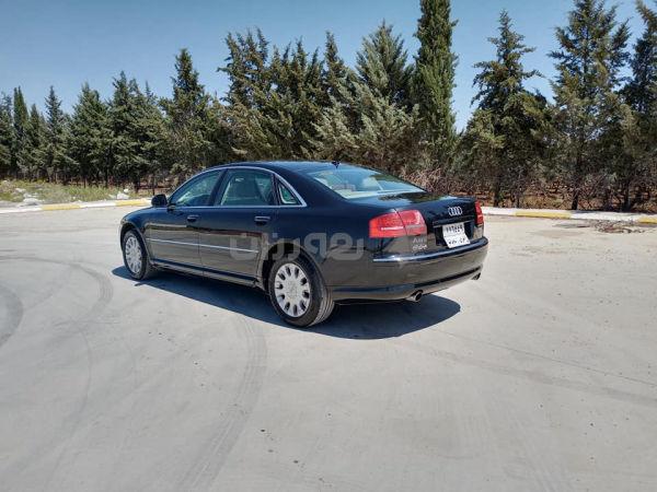 Audi A8 2009 - 6
