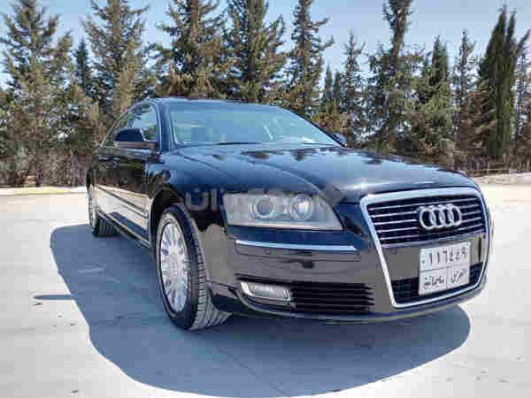 Audi A8 2009 - 2
