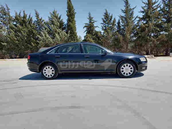 Audi A8 2009 - 4