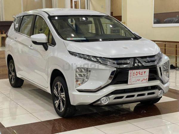Mitsubishi Xpander 2022