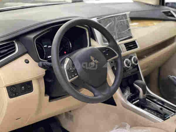 Mitsubishi Xpander 2022 - 2