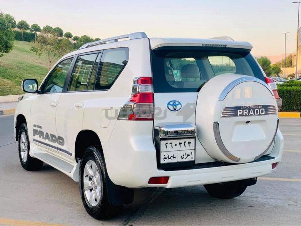 Toyota Prado - 2