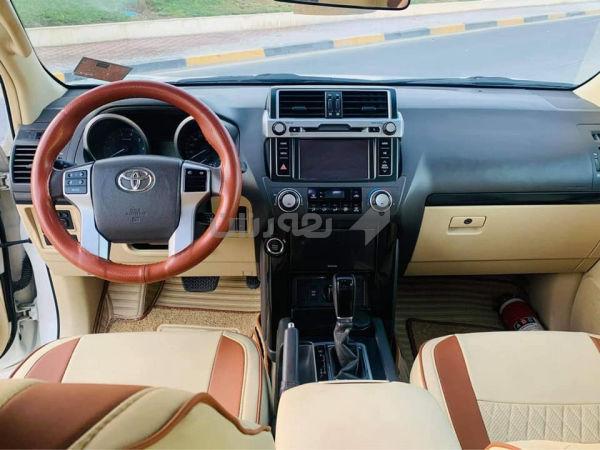 Toyota Prado - 3