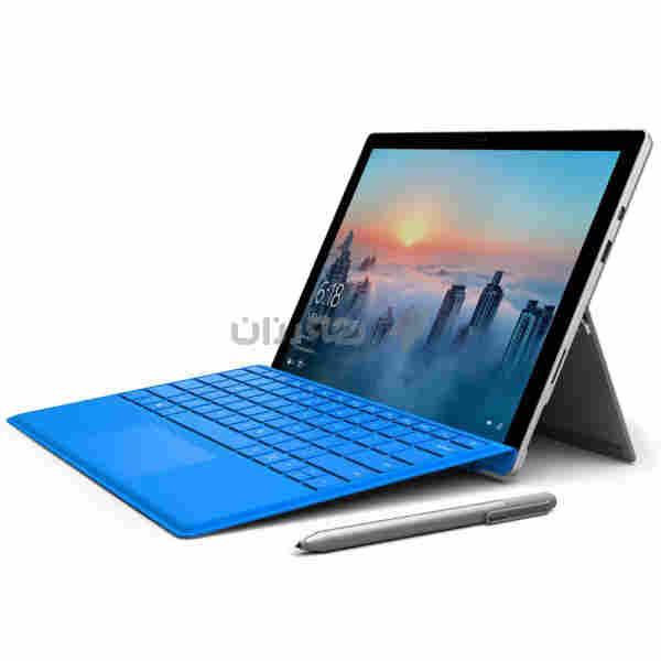Microsoft surface pro 4 داواکردن