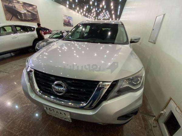 Nissan Pathfinder 2017 - 4