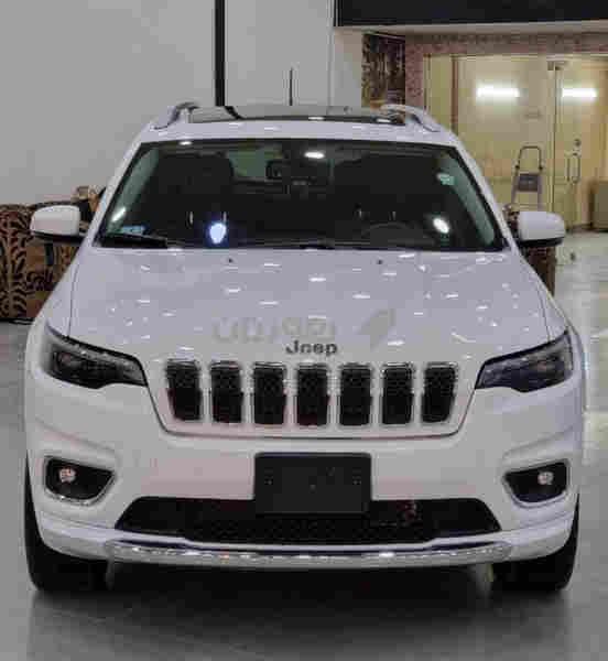 jeep cheroke - 3