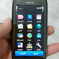 25 hazar Nokia c7