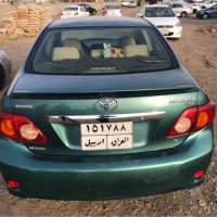 Corolla 2008