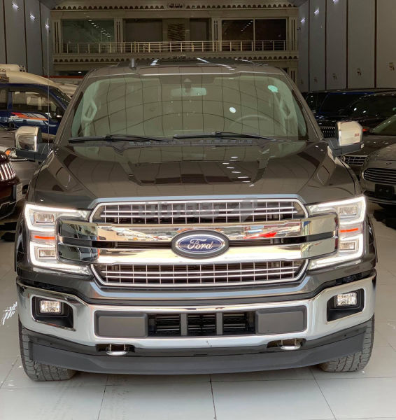 Ford F-150 2020 - 2