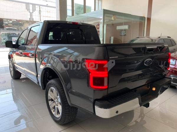Ford F-150 2020 - 3