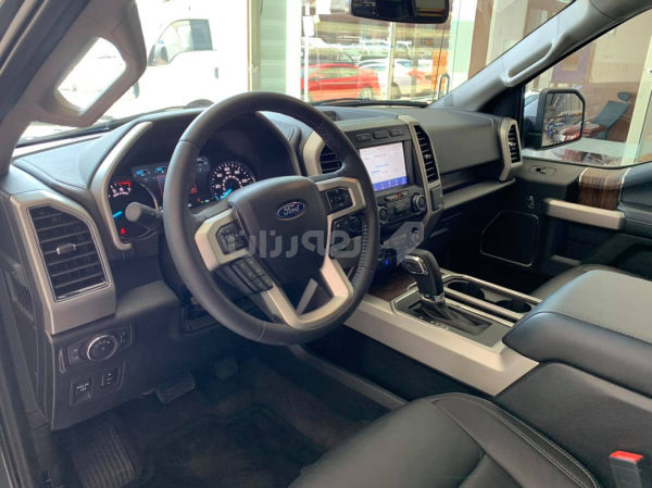 Ford F-150 2020 - 4