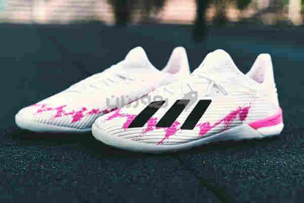 Adidas predator X 19.1 - 3